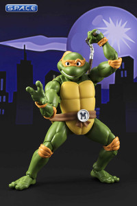 S.H.Figuarts Michelangelo Web Exclusive (Teenage Mutant Ninja Turtles)