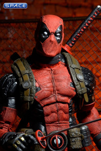 1/4 Scale Deadpool (Marvel)