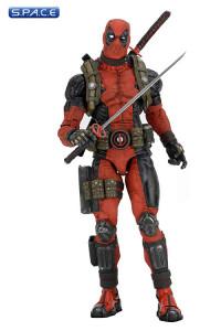 1/4 Scale Deadpool (Marvel)