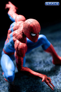 1/10 Scale Amazing Spider-Man ARTFX+ Statue (Marvel Now!)