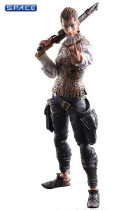 Balthier from Final Fantasy XII (Play Arts Kai)