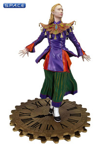 Alice PVC Statue (Alice Through the Looking Glass)