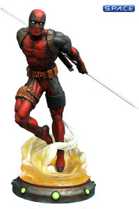 Deadpool PVC Statue (Marvel Gallery)