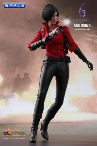 1/6 Scale Ada Wong Video Game Masterpiece VGM21 (Resident Evil 6)