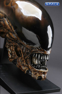 1:1 Dog Alien Life-Size Head (Alien)