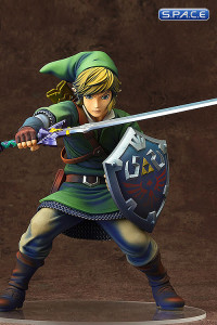 1/7 Scale Link PVC Statue (The Legend of Zelda: Skyward Sword)