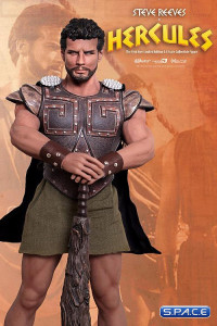 1/6 Scale Steve Reeves as Hercules