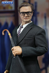 1/6 Scale Harry the Kingsman