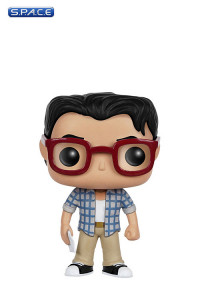 David Levinson POP! Movies Vinyl Figure # 282 (Independence Day)