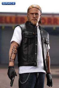 1/6 Scale Jax Teller (Sons of Anarchy)