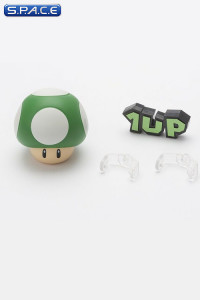 1Up Accessory - S.H. Figuart SDCC 2015 Exclusive (Super Mario)