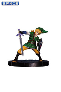 Link PVC Statue (Legend of Zelda: Skyward Sword)
