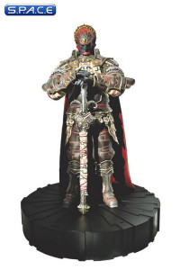 Ganondorf PVC Statue (Legend of Zelda: Twilight Princess)
