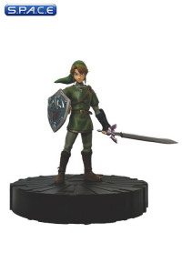 Link PVC Statue (Legend of Zelda: Twilight Princess)
