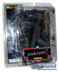 Creeper from Jeepers Creepers II (Now Playing 2)