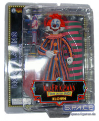 Klown from Killer Klowns from Outer Space (Now Playing 2)