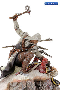 Connor The Last Breath PVC Statue (Assassin's Creed)