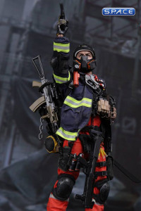 1/6 Scale Renegade (The Darkzone Agent)