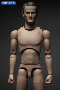 1/6 Scale T-5 Resistance Leader Genisys Body Set