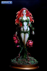 1/6 Scale Poison Ivy Web Exclusive Statue by Luis Royo (Fantasy Figure Gallery)