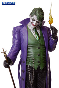 1/6 Scale Joker Statue by Luis Royo (Fantasy Figure Gallery)