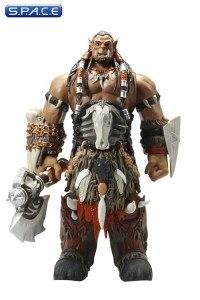 Big Size Durotan (Warcraft)