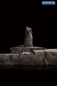 1/30 Scale Dol Guldur Palantir Courtyard  (The Hobbit: The Battle of the Five Armies)