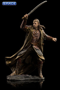 1/30 Scale Lord Elrond at Dol Guldur (The Hobbit: The Battle of the Five Armies)