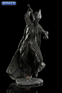 1/30 Scale Witch King of Angmar at Dol Guldur (The Hobbit: The Battle of the Five Armies)