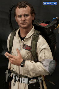 1/6 Scale Peter Venkman (Ghostbusters)