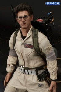 1/6 Scale Egon Spengler (Ghostbusters)