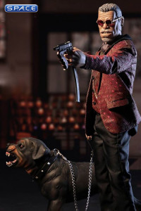 1/6 Scale Heart 3 Bartley (Gangster's Kingdom)