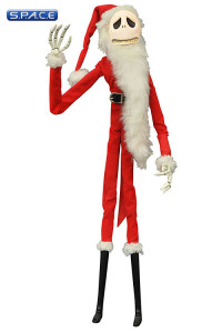 Santa Jack Coffin Doll Unlimited Edition (Nightmare before Christmas)