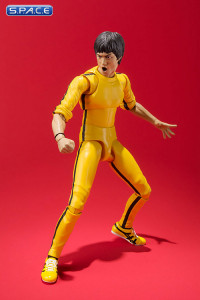 S.H.Figuarts Bruce Lee in Yellow Track Suit (Bruce Lee)