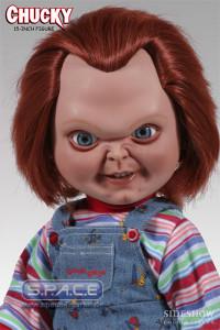 14 Chucky