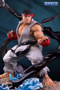 1/6 Scale Ryu V-Trigger Statue (Street Fighter V)