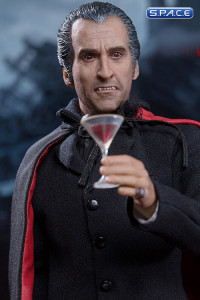 1/6 Scale Count Dracula (The Scars of Dracula)