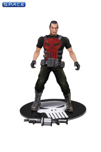 1/12 Scale Punisher One:12 Collective Previews Exclusive (Marvel)