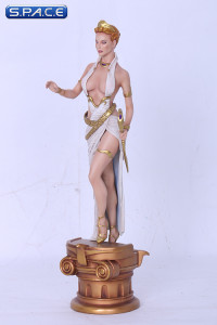 Hera Statue by Wei Ho Web Exclusive Statue (Fantasy Figure Gallery)