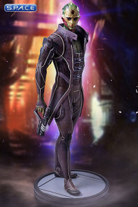 1/4 Scale Thane Statue (Mass Effect)