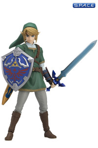 Link (The Legend of Zelda: Twilight Princess)