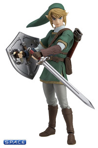 Link DX Version (The Legend of Zelda: Twilight Princess)