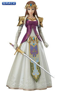 Princess Zelda (The Legend of Zelda: Twilight Princess)