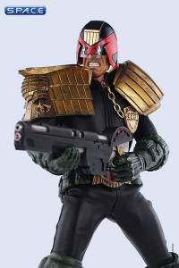 1/6 Scale Judge Dredd (2000 AD)