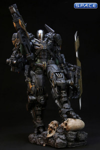 1/4 Scale Crow King Statue (Bounties of Bathos)