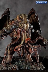 Cthulhu Statue by Paul Komoda Statue (H.P. Lovecraft)