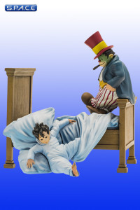 Little Nemo in Slumberland Old & Rare Statue