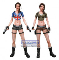 Lara Croft - Tomb Raider Assortment (6er Case)