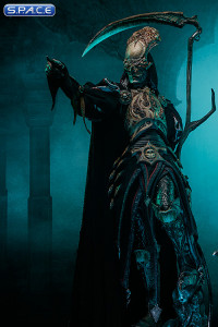 Death Master of the Underworld Premium Format Figure (Court of the Dead)