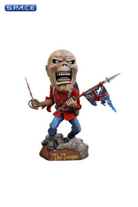 Eddie The Trooper Headknocker (Iron Maiden)